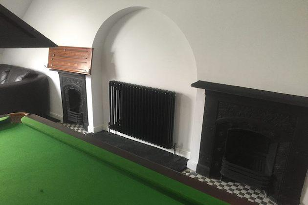 Radiator Installation, Whitley Bay